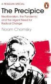Noam Chomsky | The Precipice | 9780241993934 | Daunt Books