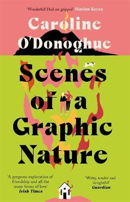 Scenes of A Graphic Nature