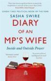 Sasha Swire | Diary of an MP's Wife | 9780349144405 | Daunt Books