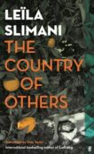Leila Slimani   The Country of Others   9780571361618   Daunt Books