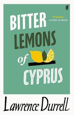Bitter Lemons of Cyprus