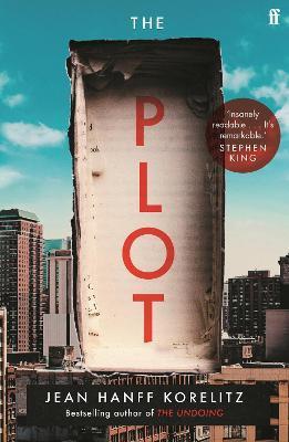 Hean Hanff Korelitz | The Plot | 9780571368099 | Daunt Books