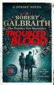 Robert Galbraith | Troubled Blood | 9780751579956 | Daunt Books