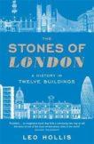 Leo Hollis | Stones of London | 9781474622882 | Daunt Books