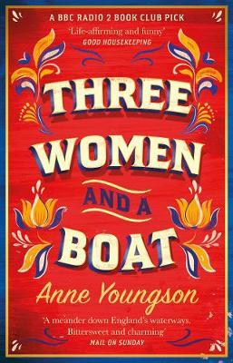3 Women and A Boat