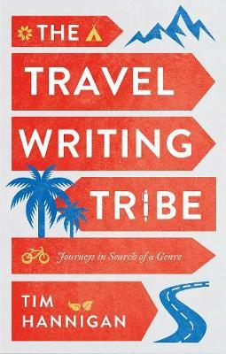 The Travel Writing Tribe