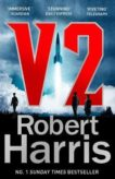 Robert Harris   V2   9781787460980   Daunt Books