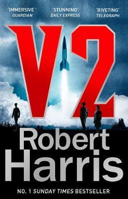 Robert Harris | V2 | 9781787460980 | Daunt Books