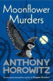 Anthony Horowitz   Moonflower Murders   9781787464193   Daunt Books