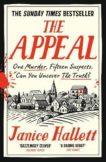 Janice Hallett | The Appeal | 9781788165303 | Daunt Books