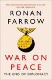 Ronan Farrow | War on Peace | 9780007575657 | Daunt Books