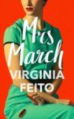 Virginia Feito | Mrs March | 9780008421717 | Daunt Books