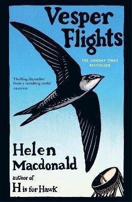 Helen Macdonald | Vesper Flights | 9780099575467 | Daunt Books