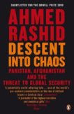 Ahmed Rashid   Descent into Chaos   9780141020860   Daunt Books
