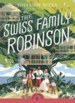 J D Wyss | Swiss Family Robinson | 9780141325309 | Daunt Books