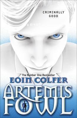 Artemis Fowl  – Book 1