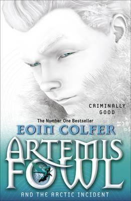 Artemis Fowl and The Arctic Incident – Book 2
