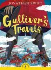 Jonathan Swift | Gulliver's Travels | 9780141366302 | Daunt Books