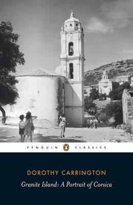 Granite Island: A Portrait of Corsica