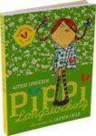 Astrid Lindgren   Pippi Longstocking   9780192782410   Daunt Books