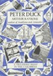 Arthur Ransome | Peter Duck | 9780224021258 | Daunt Books