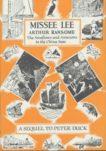 Arthur Ransome | Missee Lee | 9780224606400 | Daunt Books