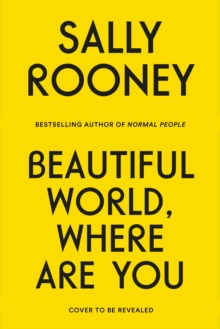 Beautiful World, Where Are You – Independent Bookshop Edition