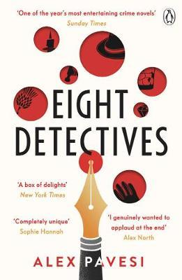 Eight Detectives