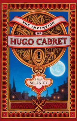 Brian Selznick | The Invention of Hugo Cabret | 9781407103488 | Daunt Books