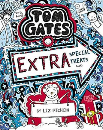 Tom Gates 6: Extra Special Treats
