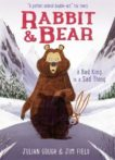 Julian Gough and Jim Field   Rabbit and Bear 5 - A Bad King is a Sad Thing   9781444937466   Daunt Books