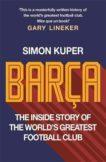 Simon Kuper | Barca | 9781780724744 | Daunt Books