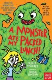 Pamela Butchart   A Monster Ate My Packed Lunch   9781788009690   Daunt Books