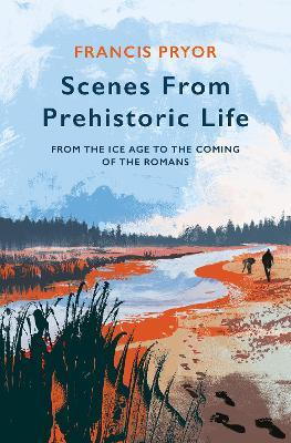 Scenes From Prehistoric Life