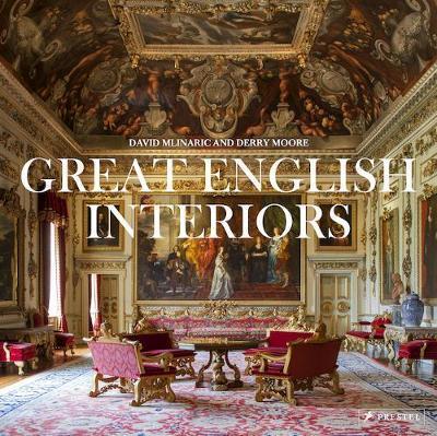 Great English Interiors