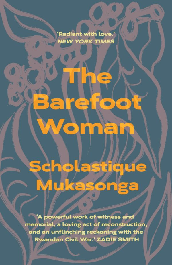   The Barefoot Woman      Daunt Books
