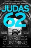 Charles Cumming | Judas 62 | 9780008363468 | Daunt Books