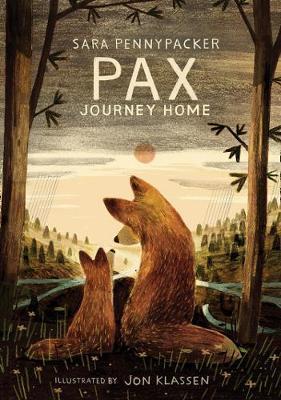 Pax, Jouney Home