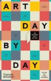 Alex Johnson   Art Day by Day: 366 Brushes with History   9780500023648   Daunt Books