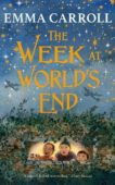 Emma Carroll   The Week at World's End   9780571364435   Daunt Books