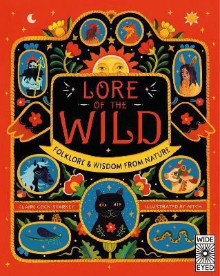 Claire Cock-Starkey | Lore of the Wild | 9780711260696 | Daunt Books