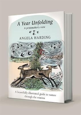A Year Unfolding: A Printmaker's View