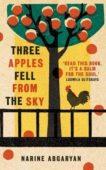 Narine  Abgaryan | Three Apples Fell From the Sky | 9780861541119 | Daunt Books