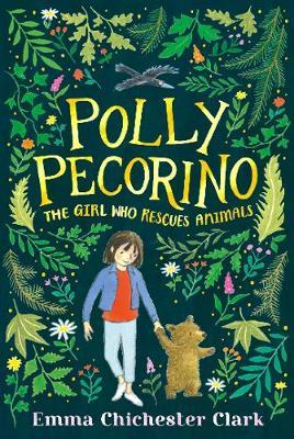 Polly Peccorino: The Girl Who Rescues Animals