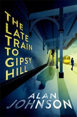 The Late Train To Gypsy Hill