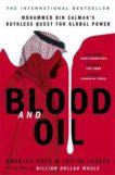 Bradley Hope | Blood and Oil | 9781529347890 | Daunt Books