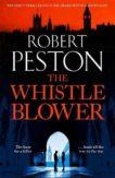 Robert Peston | The Whistleblower | 9781838775247 | Daunt Books