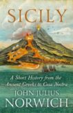 John Julius Norwich | Sicily | 9781848548978 | Daunt Books