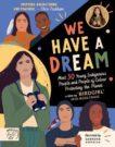 Mya Rose-Craig   We Have A Dream   9781913520205   Daunt Books