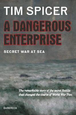 A Dangerous Enterprise: Secret Wars At Sea